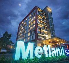 Metland Hotel Cirebon by Horison 1