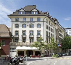 Glockenhof Zürich 1