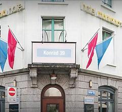 Hotel Montana Zürich 2