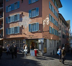 Hotel Adler Zürich 2