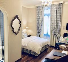 Romantik Hotel Europe 1
