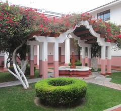 Gran Hotel Mexico 2