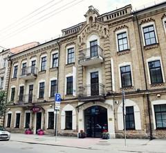 City Hotels Algirdas 1