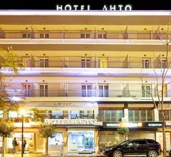 Leto Boutique Hotel 1