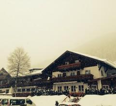 Alpenhotel Widderstein 1