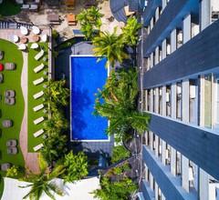 Riande Granada Urban Hotel 2