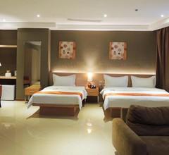 Dela Chambre Hotel 2