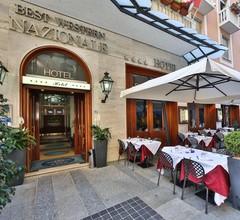 Best Western Hotel Nazionale 1