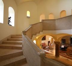 Grand Hotel Dei Castelli 1