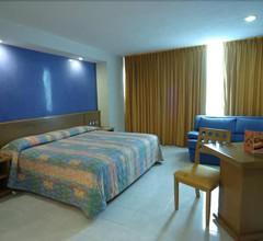 Grand Hotel Plaza Veracruz 1