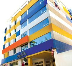 Grand Hotel Plaza Veracruz 2