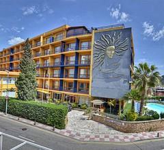 Hotel Santa Cristina 1