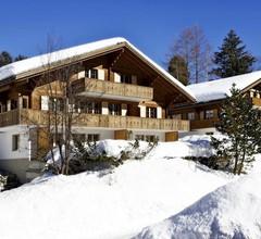 Hotel Kirchbuehl 2