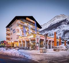 Matterhorn Inn 1