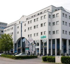 Businesshotel Forum 1