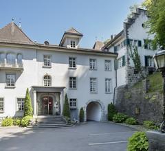 Hotel Schloss Ragaz 1