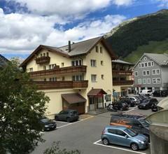 Alpenhotel Schlüssel 2