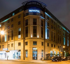 Novotel London Bridge 1