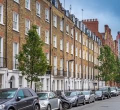 Presidential Serviced Apartments Marylebone 2