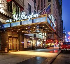 Wellington Hotel 1