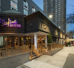 Skyline Hotel 1