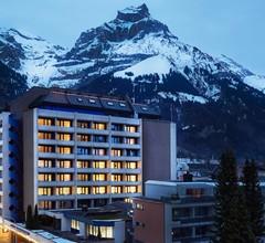 H+ Hotel & SPA Engelberg 1