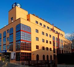 B&B Hotel Madrid Fuenlabrada 1