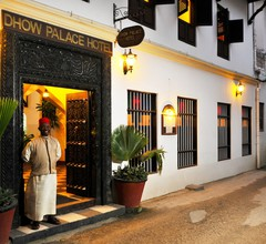 Dhow Palace Hotel 1