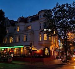 Best Western Hotel Kaiserhof 1