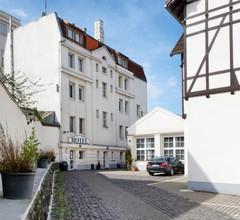 Hotel Alte Fabrik 1