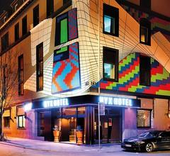 NYX Hotel Mannheim by Leonardo Hotels 1