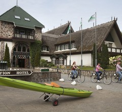 Hotel Forsthaus Damerow 2