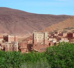 Kasbah Assafar - Hostel 1