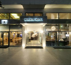 Maniatis Hotel 1
