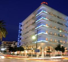 Maniatis Hotel 2