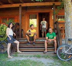 Bungalows Nou Camping 1