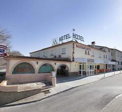 Catalan Hotel 1