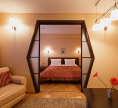 Azimut Hotel Siberia 1