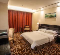 Huashi Hotel 1