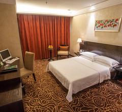 Huashi Hotel 2