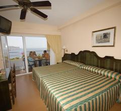 Diverhotel Odyssey Aguadulce 2