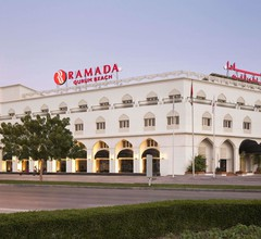 Ramada by Wyndham Qurum Beach 1