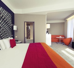 Mercure Nantes Centre Grand Hotel 2