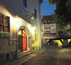 Hotel Krämerbrücke Erfurt 1