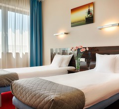 Hotel Focus Gdansk 1
