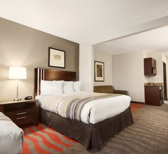 Country Inn & Suites by Radisson, Dearborn, MI 2