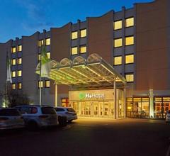 H+ Hotel Leipzig-Halle (ex Ramada Hotel Leipzig-Halle) 2