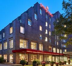 Crowne Plaza Hamburg - City Alster 2