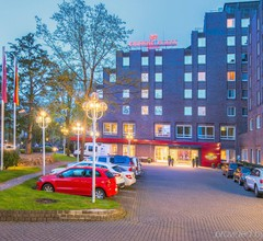 Crowne Plaza Hamburg - City Alster 2