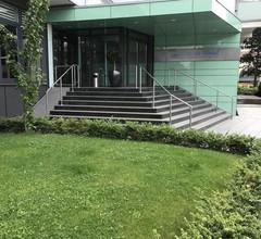 Apartment-Hotel Hamburg Mitte 1